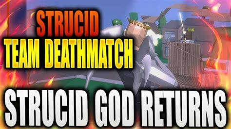 strucid god     hits   tdm game