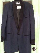 teddy boy drape jacket for sale teddy boy jacket ebay