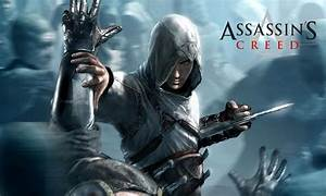 Assassins Creed First Look Photo of Michael Fassbender
