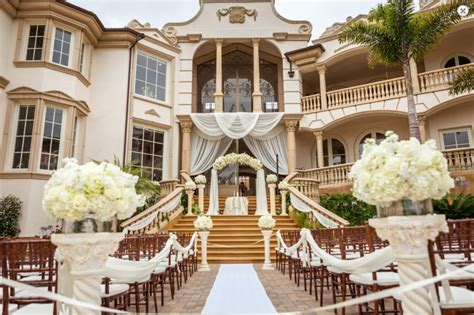 vip mansion reviews ratings wedding ceremony