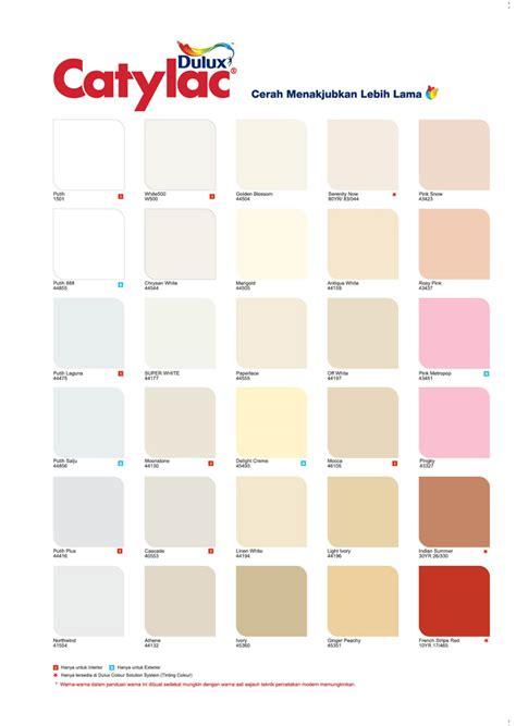 warna cat eksterior rumah catylac expo desain rumah