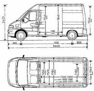 Fiat Ducato Dimensions Exterieures : fiat ducato van dimensions gobebaba ~ Medecine-chirurgie-esthetiques.com Avis de Voitures