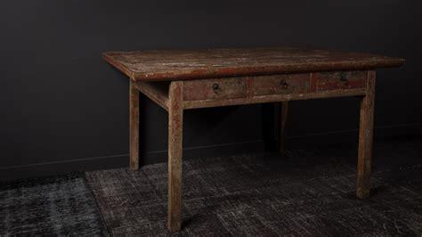 bureau en bois ancien bureau bois ancien mzaol com