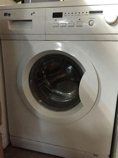 seche linge sur machine a laver maison design bahbe