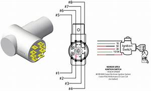 Wiring Diagram Electronic Ignition System