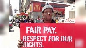 McDonald's workers say more strikes to come