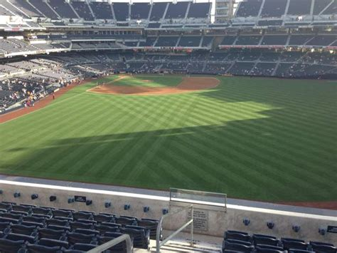 section 8 san diego petco park section 235 row 8 seat 1 san diego padres