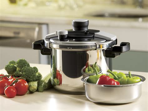 pressure cooking healthy cooker kitchen shares