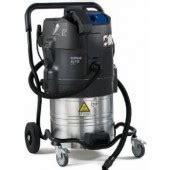 asbestos vacuum cleaners