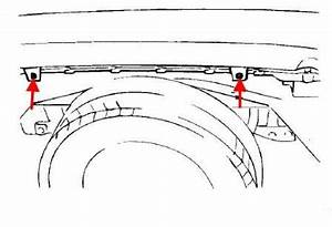 How To Remove Front And Rear Bumper Hyundai Terracan