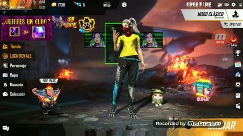 Png fonfo de pantalla free imagenes de fondo whatsapp imágenes png imágenes dinamicas de juegos logos de videojuegos peces de colores. Combinaciones de ropa free fire de mujer - YouTube