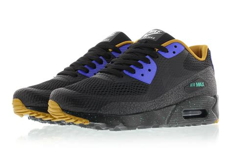 nike air max 90 ultra essential green speckle the sole