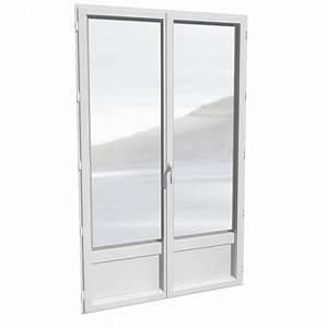 objeto bim y cad porte fenetre 2 vantaux alu avec ou With porte fenetre 3 vantaux