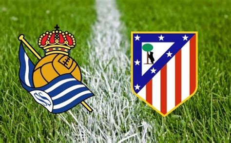 Real Sociedad vs Atletico Madrid Full Match And Highlights ...