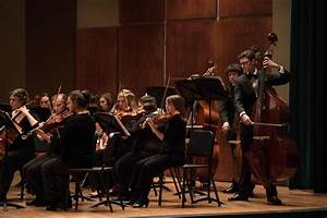 Music department presents free concerts in April | NEWS