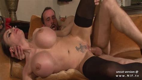 gorgeous huge boobed french milf banged hard n jizzed free porn sex videos xxx movies