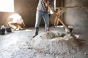 Dosage Pour Faire Du Beton : les diff rents types de mortier ~ Premium-room.com Idées de Décoration