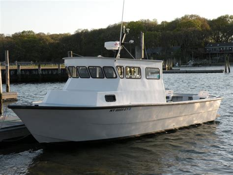Used Fishing Boat Hulls For Sale by 27 Custom Built Commercial Pleasure Boat The Hull