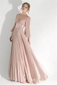 evening-dresses-with-long-sleeves- | Long Sleeve Dresses ...