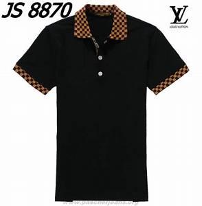 T Shirt Louis Vuitton Homme : polo louis vuitton achat polo louis vuitton pas cher polo ~ Melissatoandfro.com Idées de Décoration