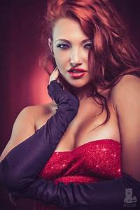 Character Jessica Rabbit From Touchstone Pictures 39Who