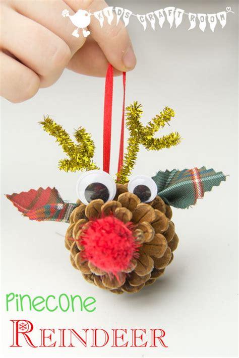 creative reindeer inspired crafts decorations