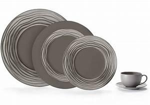 Service Assiette Design : medard de noblat vaisselle art de la table ~ Teatrodelosmanantiales.com Idées de Décoration
