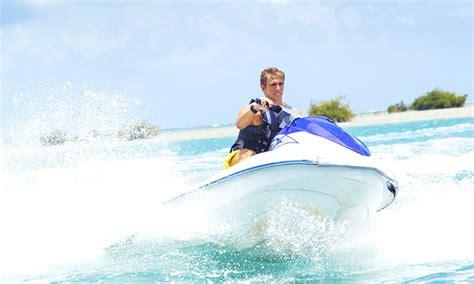 Miami Boat Rental Groupon by Jet Ski Rentals Marine Surgeon Groupon