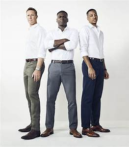 brandchannel: Brand Ambassadors: Banana Republic Names Men ...