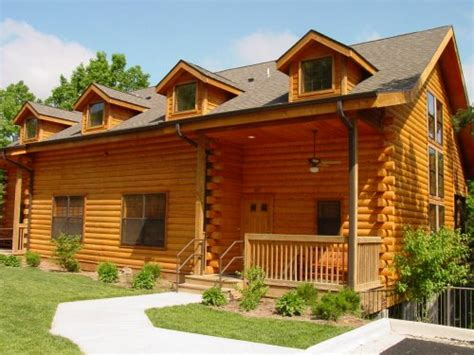 cabins in branson cabins at grand mountain 2 bedroom cabin the travel office