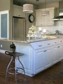 island kitchen cabinet customize your kitchen with a painted island hgtv