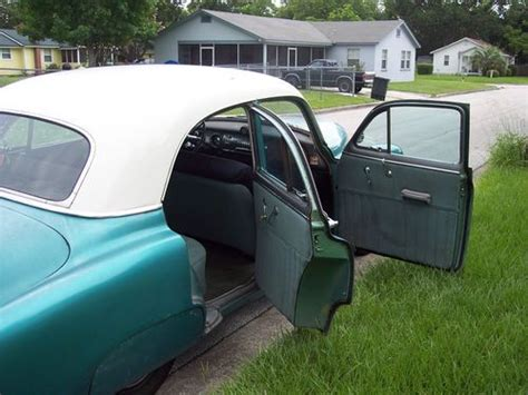 sell   chevy style  deluxe  door custom hot