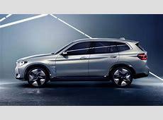 BMW Concept iX3 – elektryczny SUV na 2020 iMagazine