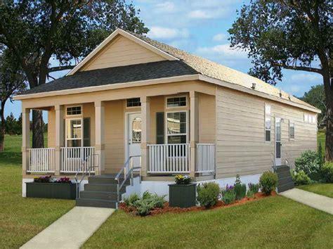 Small Lot Modular Home Plans  Modern Modular Home
