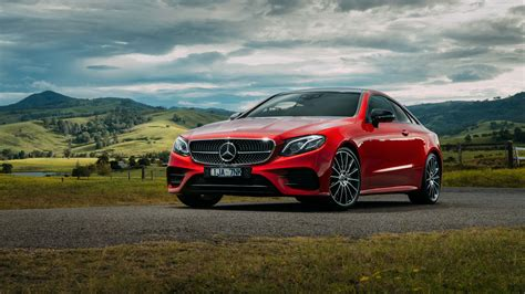 Mercedes A Class Backgrounds by Car Mercedes E Class On A Background Of Nature