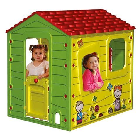 Gartenhäuser Für Kinder by Starplast Spielhaus Kinderhaus Farm Bunt Gartenhaus F 252 R