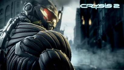 Crysis Ps3 Games