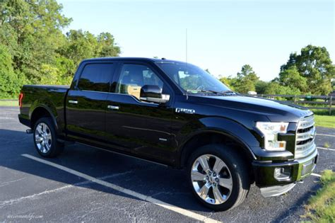 2016 Ford F150 Limited by 2016 Ford F 150 Limited Is This Enough Truck For You