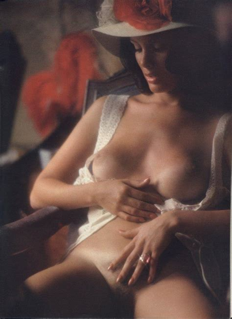penthouse pets 1969 to 1979 vintage nude