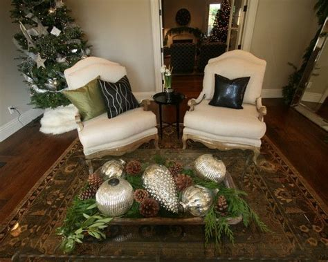 Decorating Ideas Elegant Living Rooms: 1000+ Images About Elegant Christmas Decor On Pinterest