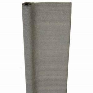 Brise Vue Tissu : brise vue tiss gris castorama ~ Edinachiropracticcenter.com Idées de Décoration