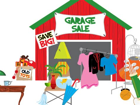 Garage Sale On by Magnolia Pointe