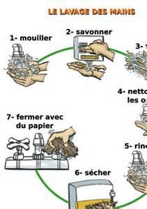 protocole de lavage des mains en cuisine fiche technique machine a laver