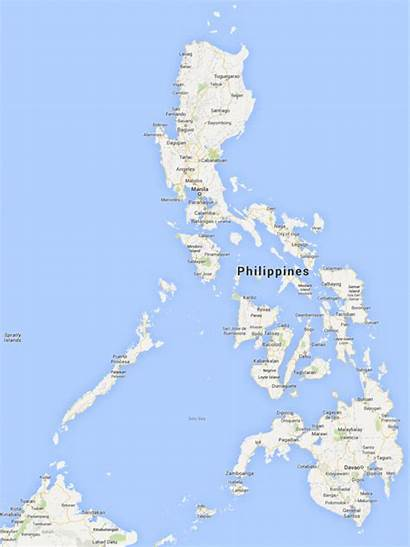 Space Night Cities Memolition Philippines