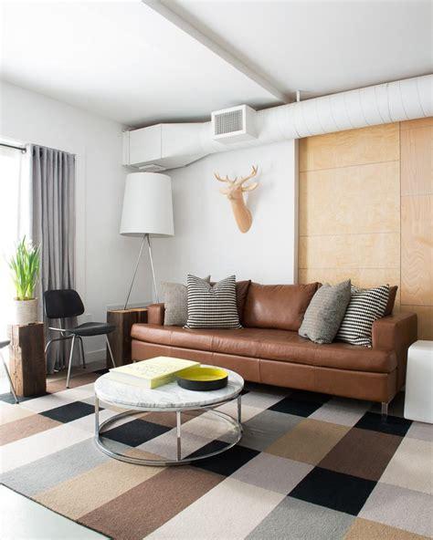 parede verde sofá marrom sala sof 225 marrom 70 modelos e fotos lindas
