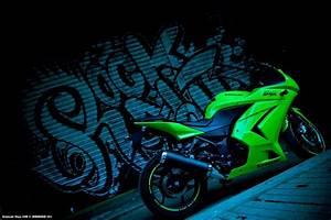 36+ Kawasaki Ninja wallpapers HD High Quality