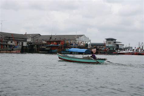 Ferry Boat Developments by A Ferry Boat