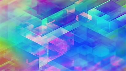 Bright Colorful Abstraction Colors Background Lines Blending