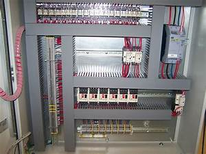 Control Panel Design And Manufacturing