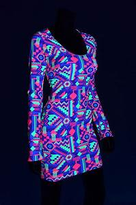 Neon Glow Party Outfits